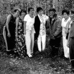 Rajalan metsäpäivä: Sata vuotta elämää Laipanmaassa