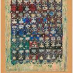Vappu Niittylä-Erkelenzin tekstiilitaidetta Arkissa