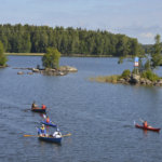 Suomi 101 -soutu tulossa kesällä