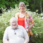 Eläkeläiset vanhusten tukena