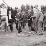 Wanhat lajit kutsuvat urheilemaan menneen ajan tyyliin