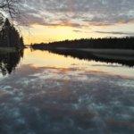 Längelmävedessä on useita haamuverkkoja – kalastajia pyydetään ilmoittamaan havainnoista
