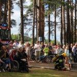 Onkkaalan VPK:n perinteiset kesäjuhlat peruttu – vain kerran aiemmin sota-aikana juhlia ei järjestetty huvikiellon vuoksi