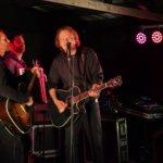 Sir Elwood Trio valloitti Luopioisissa