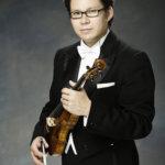Viulumusiikin klassikot soivat Kangasalla
