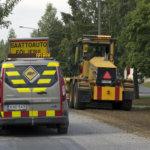Teiden ylläpito ja ajoturvallisuus – Kaksi esimerkkiä kehnosta teiden huollosta Sydän-Hämeessä