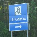Suomen luonnon päivä Laipanmaassa
