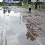 Maaseutumatkailu ja tapahtumat pärjäävät sateellakin