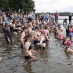 Sydän-Hämeeseen syntyy triathlonseura