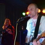 Rautajärvi Rock soi viiden bändin voimalla
