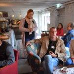 Leipomo & kahvihuone Paula avaa ovensa Suksian tilalla