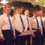 Vuolijokelaiset järjestivät yhteistyössä komean juhlan