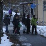 Työryhmä tutkimaan oloja Luopioisissa