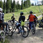 Bike Parkin kausi saattaa jatkua syyslomalle