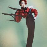 Lady Laverna. Kuva: AskoJonathan Photography