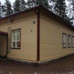 Rautajärven koulusta vielä