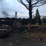 Yksi menehtyi rajussa tulipalossa Kangasalla