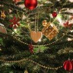Korkeassa iässä joulusta on jäljellä tärkein