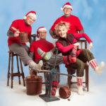 Musiikin keinoin virittäydytään jouluun
