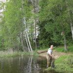 Pitkäjärven historia ja kunnostustoimet yksiin kansiin
