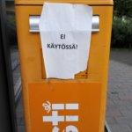Toimitetaanko Pälkäneellä postipaketit puhelinnumeron mukaan?