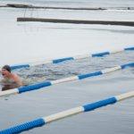Vesisade ei uimareita haitannut
