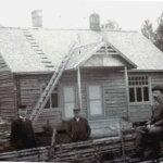 Sisällissodan muistot Luopioisissa