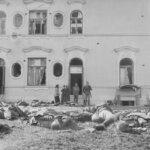 Sisällissodan eli kapina-ajan tapahtumia Sahalahdella