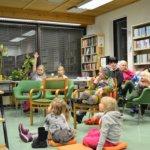 Milloin kirjastossa pitäisi saada palvelua? – Kyselyyn vastaamalla pääsee vaikuttamaan Sahalahden kirjaston asiakaspalveluaikoihin