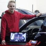 Oikein tehty ohjelmointi pienentää tehokkaasti polttoainekuluja