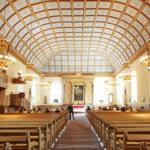 Kangasalan kirkossa monipuolinen musiikkikevät