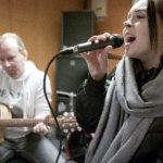 Moona & Mikko -duo soittaa ensikeikkansa
