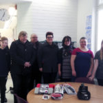 Paikalliset MTK:t lahjoittivat kouluille ja päiväkodeille