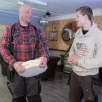 Rautajärven LVI tuplasi työntekijämääränsä