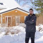 Luetuimmat jutut 2018: Antti-Jussi on aina halunnut olla maajussi