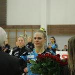Häviäjän osa ei ole koskaan helppo. Liiga-Plokin Nette Tuomisen kausi päättyi kevään 2016 tapaan pettymykseen ja neljänteen sijaan Pitkäjärvellä.