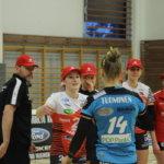 Kapteeni Liisa Hurskaiselta riitti sympatiaa myös hävinneelle osapuolelle.