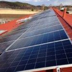 Aurinkosähköllä pitkän tähtäimen säästöjä