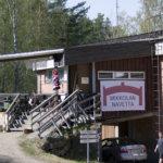 Mikkolan Navetan kymmenvuotisjuhlista