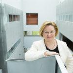 Huippuyksikkö rakentaa Suomen ensimmäistä kokonaan omaa avaruusohjelmaa Minna Palmrothin johdolla