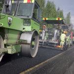 Onko uusi asfaltti nopeampaa kuin vanha?