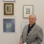Ulkomaalaisten taiteilijoiden näyttely kertoo tarinoita
