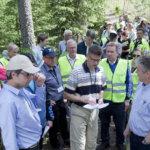 Tavase-katselmus keskittyi Natura-alueisiin