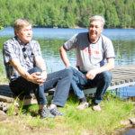 Pälkäneen Pitkäjärven tila on parantunut