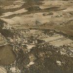 Espanjantaudin ensimmäinen aalto saapui kesällä 1918