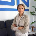 Muutosjohtaja Päivi Nurminen avaa maakuntauudistuksen nykytilaa