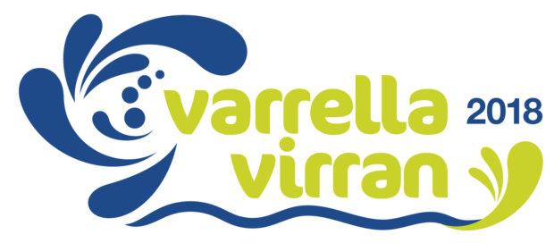 Varrella Virran -logo