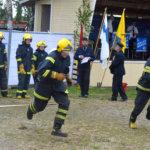 136-vuotias Aitoon VPK juhli perinteisin menoin