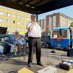 Pispalan sälli saa suuren yleisön kiinnostumaan suomalaisesta iskelmästä