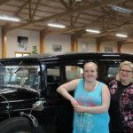Automuseoarkea kolmannessa sukupolvessa